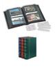 Album na pohledy - pohlednice v designu Classic - MULTI 200