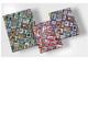 Zásobník na známky Hobby S4/8 - A4 - 16 stran - 339 105 - HOBBY W16