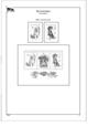 Albové listy POMfila SR - ročník 2008, zákl. verze - (5), bez obalů