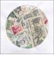 Československo - balíček poštovních známek POMfila - 100 ks