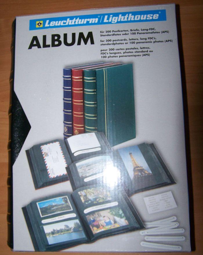 album na pohledy pohlednice v designu classic multi 200 eshop. Black Bedroom Furniture Sets. Home Design Ideas
