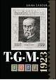 TGM 1923 - monografie série jubilejních známek