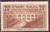 Michel číslo 242 - Francie
