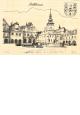 Dřevěné pohlednice - Pelhřimov - No. 86