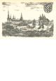 Dřevěné pohlednice - Olomouc - No. 23