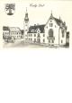 D�ev�n� pohlednice - �esk� Dub - No. 72