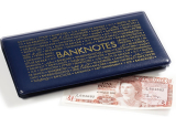 POCKETBN - peněženka na bankovky