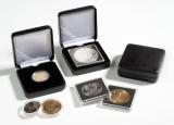 Kovové mincovní etue - NOBILE 40