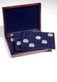 Mincovní kazety VOLTERA TRIO - MK3T30BL - 337 095