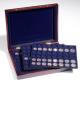 Mincovní kazety VOLTERA TRIO - MK 3 T CAPS EURO BL- 334 464