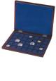 Mincovn� kazety VOLTERRA de Luxe - HMK35BL - 333 309