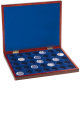 Mincovní kazety VOLTERRA de Luxe - HMKCAPS27 - 322 330