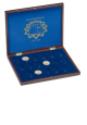 Mincovn� kazety VOLTERRA de Luxe - HMKC2EUROM17 - 319 944