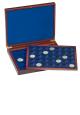 Mincovn� kazety VOLTERRA de Luxe - HMK2TC2EUBL - 309 555