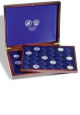 Mincovní kazety VOLTERRA de Luxe - HMK2T5DMBL - 300 729