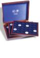 Mincovní kazety VOLTERRA de Luxe - HMK3T10EUBL - 316 424