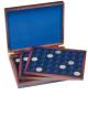 Mincovn� kazety VOLTERRA de Luxe - HMK3TC2EU - 303 369