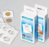 Mincovní rámečky sešívací - 25 kusů - KR 27,5