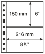 GRANDE listy - GRANDE 2 C - na bankovky