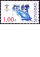 Zimní olympijské hry 2010 - Vancouver - Slovensko č. 468