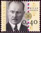 Milan Hodža (1878-1944) - Slovensko č. 473