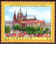 Praha - Rakousko - 0,65 Euro