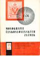 Monografie �SR zn�mek - 13 d�l - star�� literatura