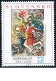 Umění – Jozef Baláž - Slovensko č. 434