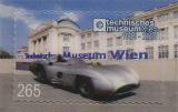 100 let technického muzea Vídeň - Rakousko - 2,65 Euro
