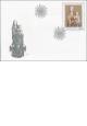 FDC - Umění 2010: Gotická madona z Lubice 1,20 Euro - Slovensko č. 486