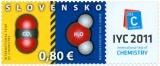 Mezinárodní rok chemie - Slovensko č. 489