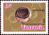 Tanzania - Michel č. 279 - 40 Sh
