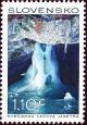 Krásy našej vlasti: Dobšinská ľadová jaskyňa - Slovensko č. 495