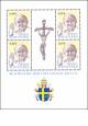 Blahorečenie Jána Pavla II. - Slovensko č. 496 - aršík