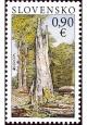 EUROPA 2011: Lesy - Národný park Poloniny - Slovensko č. 497