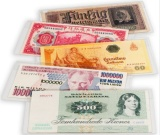 Ochranné obaly na bankovky BASIC 210 - 341 222
