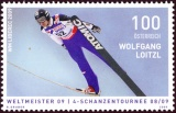 Wolfgang Loitzl - Rakousko - 1 Euro