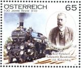 Karl Gölsdorf - Rakousko - 0,65 Euro