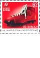 100 let kopané v Rakousku - Rakousko - 0,62 Euro