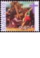 Velikonoce 2012 - Hans von Aachen: Nesenie kríža - Slovensko č. 513