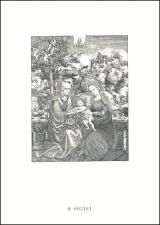 PT: UMENIE: Tabuľová maľba Metercie z Rožňavy  - 054PT509/11