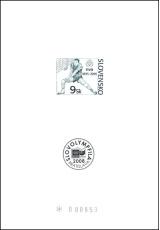 PT: SLOVOLYMPFILA 2008 - 100 rokov volejbalu - 045 PT 74/08