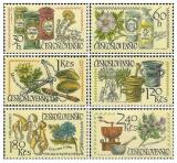 Mezinárodní kongres o dějinách farmacie v Praze - čistá - č. 1914-1919