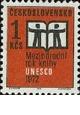 Mezinárodní rok knihy UNESCO - čistá - č. 1946