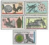 Slovenské lidové drátenické řemeslo a umění - čistá - č. 1974-1978