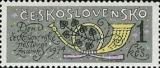 Den čs. poštovní známky 1974 - čistá - č. 2119