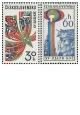 XV. sjezd KSČ - čistá - č. 2194-2195