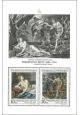 Poklady Národní galerie v Praze - Sebastiano Ricci - čistý - aršík - č. A2861/2A