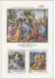 Poklady Národní galerie - A. Dürer - čistý - aršík - č. A2892/2893