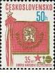 35. výročí SNB - čistá - č. 2435